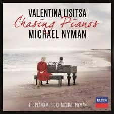 Valentina Lisitsa : Chasing Pianos