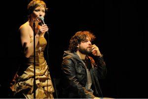 Midsummer avec Isabelle Blais et Pierre-Luc Brillant
