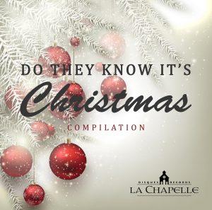Album Do They Know It's Christmas