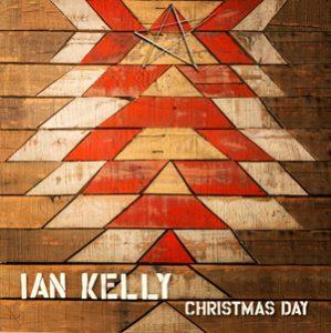 Ian Kelly présente son album Christmas Day