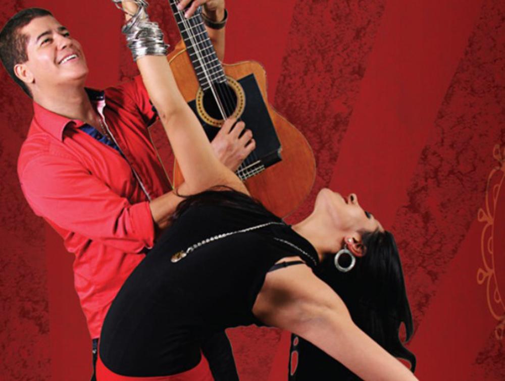 Flamenco World Experience