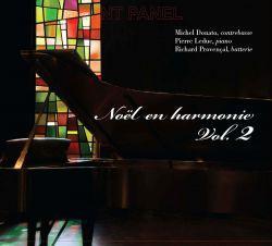 Album Noël en harmonie Vol. 2