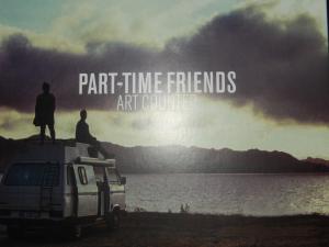 Part-Time Friends - Art Counter