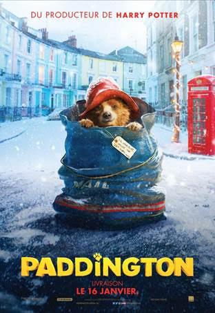 Paddington fera la tournée du Québec,