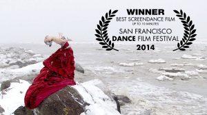San Fancisco Dance Film Festival 2014 (SFDFF)