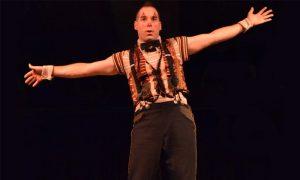 Le Cirque D'Alexo sera présenté au Vieux Bureau de Poste de Lévis
