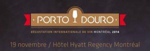 Les meilleurs vins de Porto et du Douro font escale à Montréal