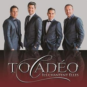 Tocadéo - Ils chantent elles