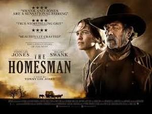 The Homesman de Tommy Lee Jones