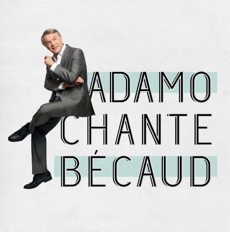 Adama chante Bécaud