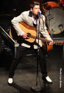 David Thibault - Notre Elvis