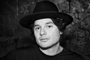 Mathieu Fortier, cofondateur de Jeunes musiciens du monde © photo: courtoisie