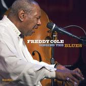 Freddy Cole singing the blues
