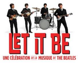 et It Be : une célébration de la musique de The Beatles pour la première fois à Québec! © photo: courtoisie