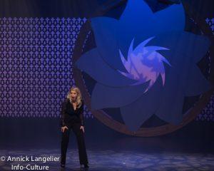 Cathy Gauthier - Pas trop catholique