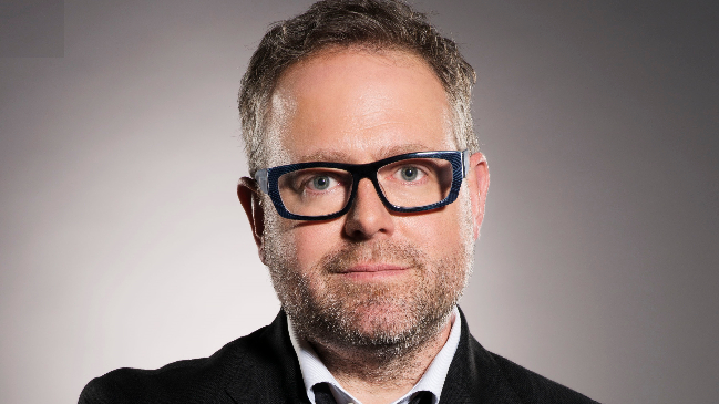 Alexandre Taillefer © photo: ICI Explora