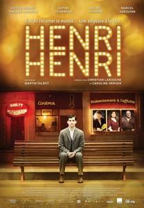 Henri Henri, à l'affiche dès le 7 novembre