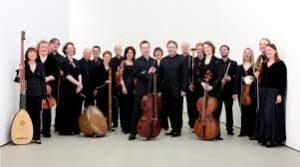 Ensemble Academy of Anceitn Music
