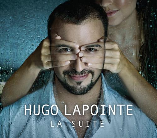 Hugo Lapointe en spectacle au Théâtre du Patriote