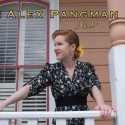 Alex Pangman - New