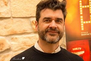 Martin Talbot, scénariste réalisateur