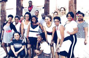 Nouveauté musicale du jour: Jireh Gospel Choir