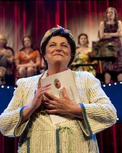 Astrid Van Wieren (Germaine Lauzon)