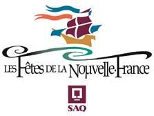 Les Fêtes de la Nouvelle-France 2015