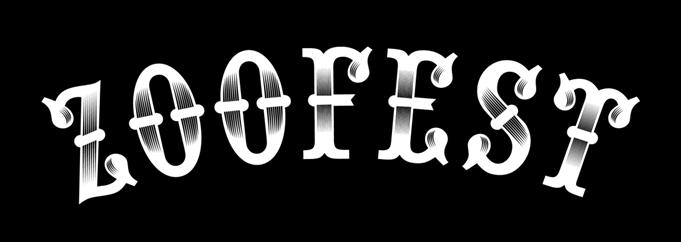ZOOFEST: un vent nouveau pour la 7e édition!