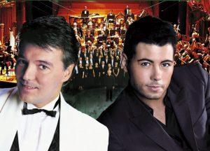 Richard Abel & Corneliu Montano  © photo: courtoisie