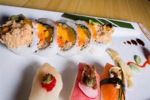 Sushi World  © photo: courtoisie