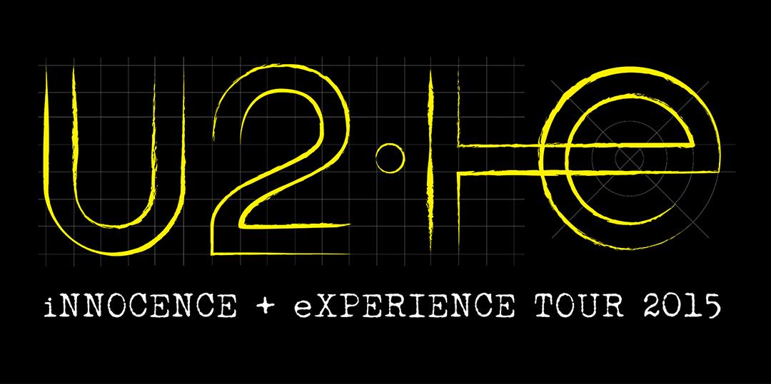 U2 - Les 12 et 13 juin 2015  au Centre Bell