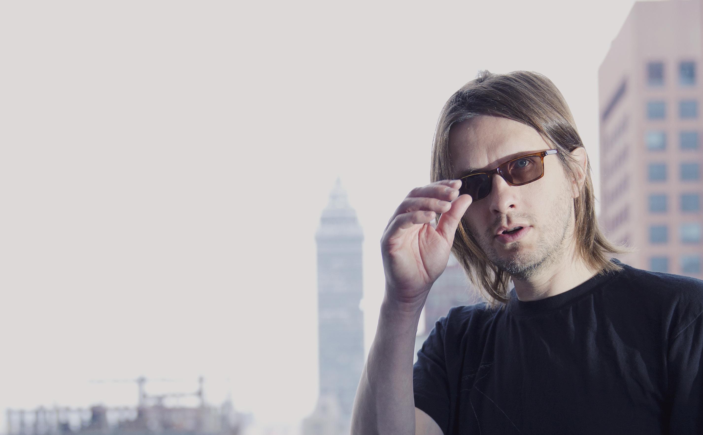 Steven Wilson © photo: courtosie