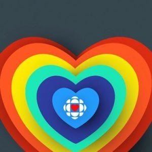 Spectacle Tous en « cœur » pour Radio-Canada