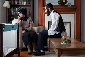 Hadas Yaron et Luzer Twersky
