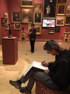LO, artiste peintre