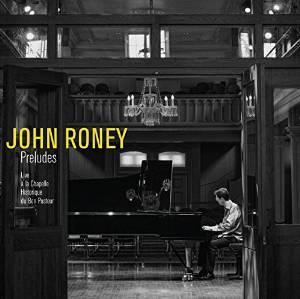 Preludes piano solo - John Roney