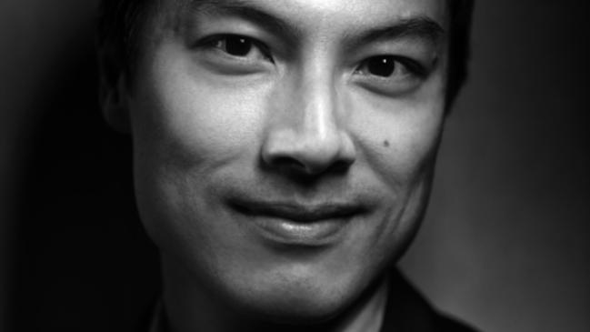 Thomas Yu © photo: courtoisie