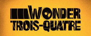 Les Wonder-Trois-Quatre