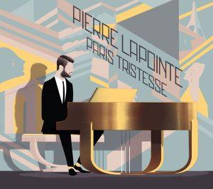Pierre Lapointe - Paris Tristesse