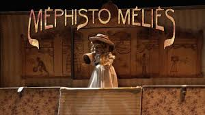 Méphisto Méliès au Périscope