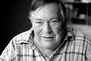 Michel Daigle  1946-2015 © photo: courtoisie