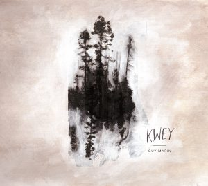 kwey - 3e extrait tourne à la radio
