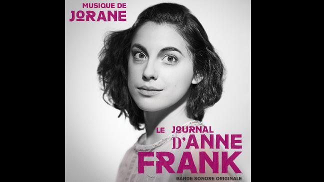 Album Anne Frank