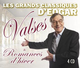 Les Grands Classiques d'Edgar - Valses et Romances d'hiver