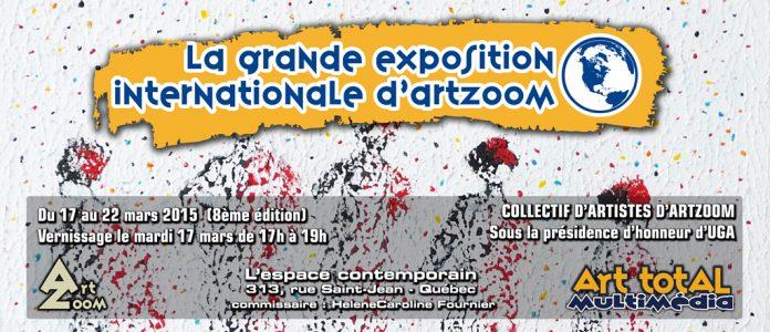 La grande exposition internationale 8ème édition