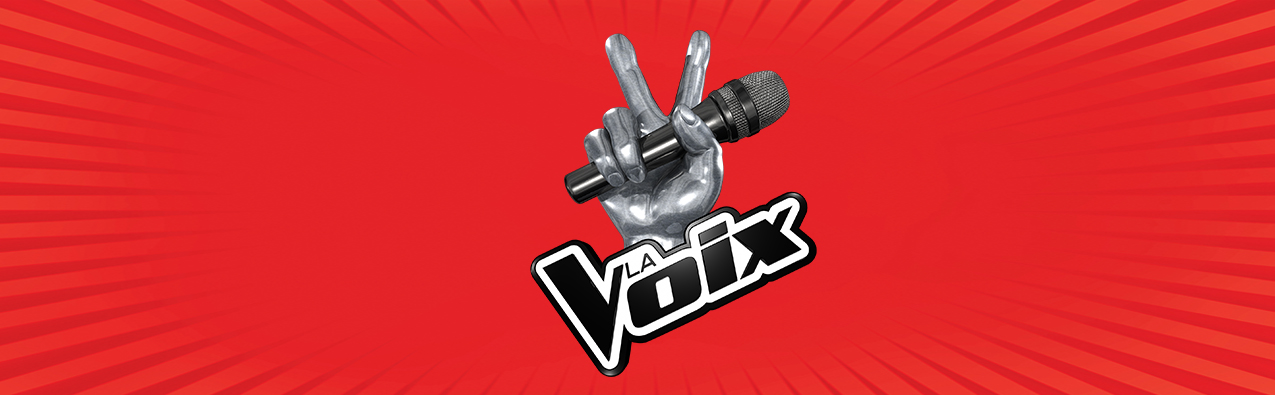 La Voix III