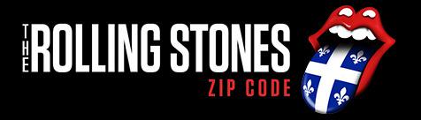Les Rolling Stones au Festival d'été de Québec!