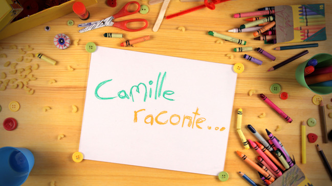 Camille raconte, saison 2