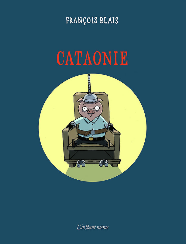 Cataonie de François Blais